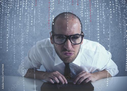 Software programmer