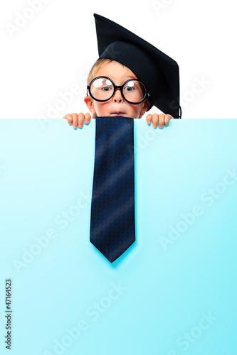diploma boy