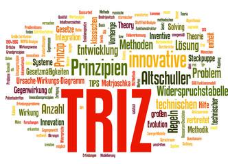 TRIZ (Theorie des erfinderischen Problemlösens)