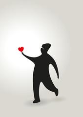 Amore ritrovato - Love refound