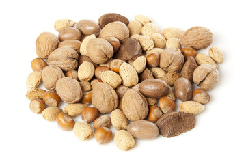 Fresh Organic Mixed Nuts