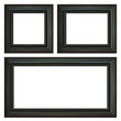 Classic set of dark frames