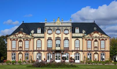 Erfurt - Schloss Molsdorf