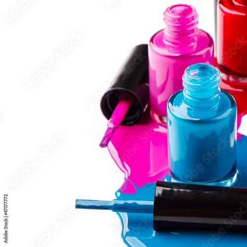 Nail polish - 47177772