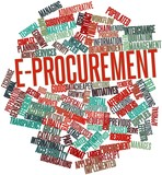 Word cloud for E-procurement