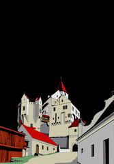 castle medieval 2