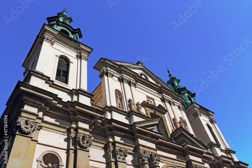 Annenstiftskirche