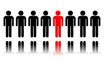 Logo Menschen