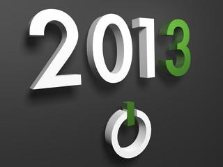 2013 Power On - Seitlich