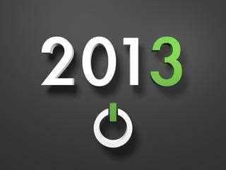 2013 Power On