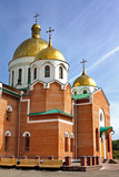 The Russian Church