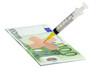 Finanzspritze für Europa