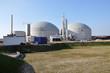 Neue Biogas Anlage
