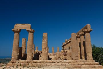 tempio di Giunone #2
