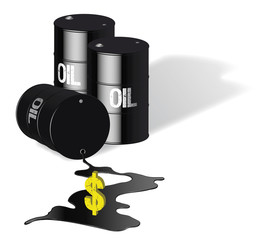 Oil Expensive