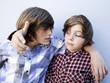 Children relationship