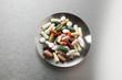 healing capsules galore