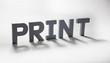 pure print concept