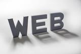 pure web concept
