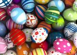 Fototapety Easter Background