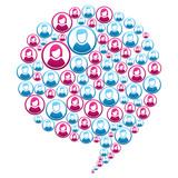 Social marketing campaign