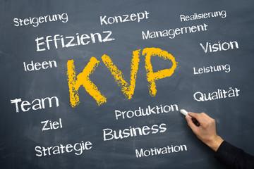 KVP Kontinuierlicher Verbesserungsprozess