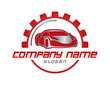 car business logo
