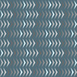 Abstract seamless chevron waves pattern