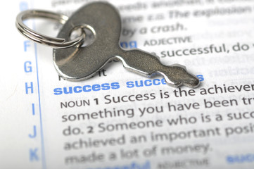 Success - Dictionary Series