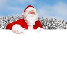 Weihnachten und Winter Motiv