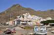 Village of San Andres at Tenerife