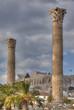 Fototapeta Architektura - Artystyczny - Starożytna Budowla