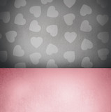 Fototapety Retro abstract background. Vintage grunge background texture wit