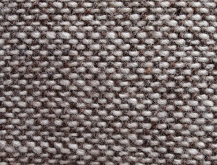 Beige-brown woven fabric 2