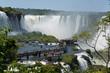 garganta del diablo at the iguazu falls - 47243169