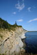 Quebec, the Parc National du Forillon in Gaspesie