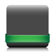 BLANK web button (square green icon symbol)