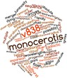 Word cloud for V838 Monocerotis