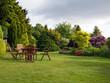 English garden - 47247972