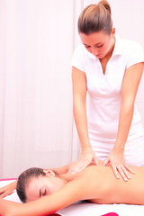 osteopathic manual therapy spine
