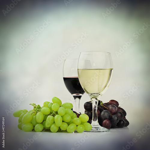 crisp wine