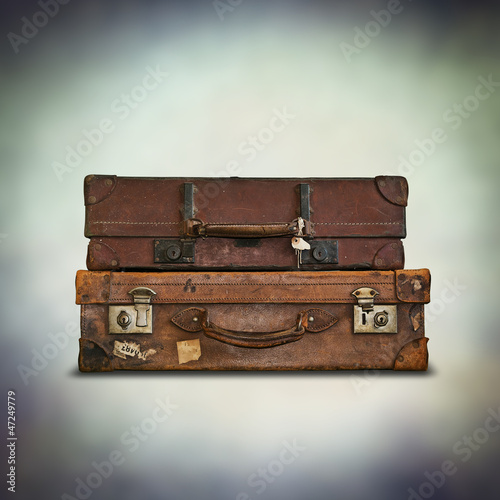 old fashioned cases