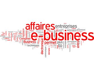e-business (français)