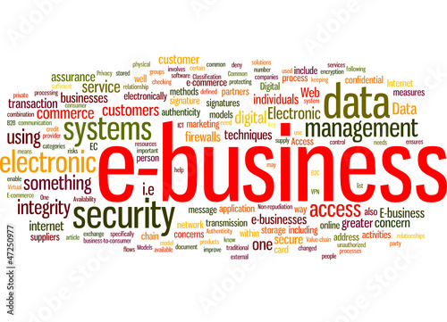 E-Business (english)