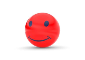 Smile rosso