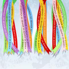 Brazilian bahia bracelets