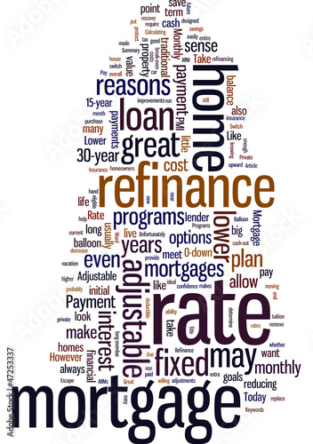 5 Great Reasons To Refinance