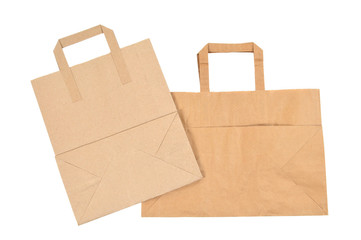 disposable shopping bags