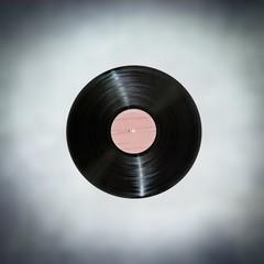 blank record