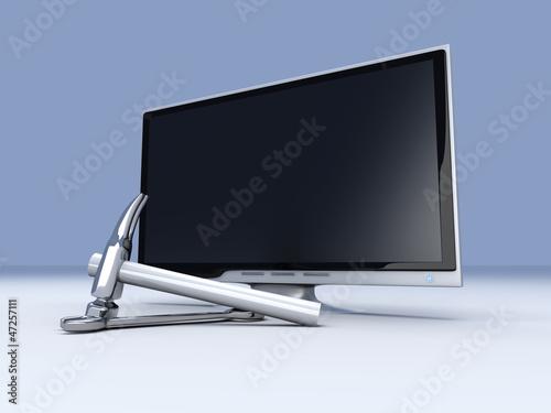 HDTV Tools